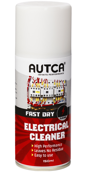 Electrical Contact Cleaner spray, Electrical Lubricant